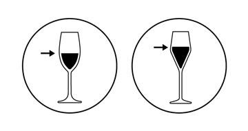 Cristallo_Tipps_Sekt_Champagner_Fuellmenge