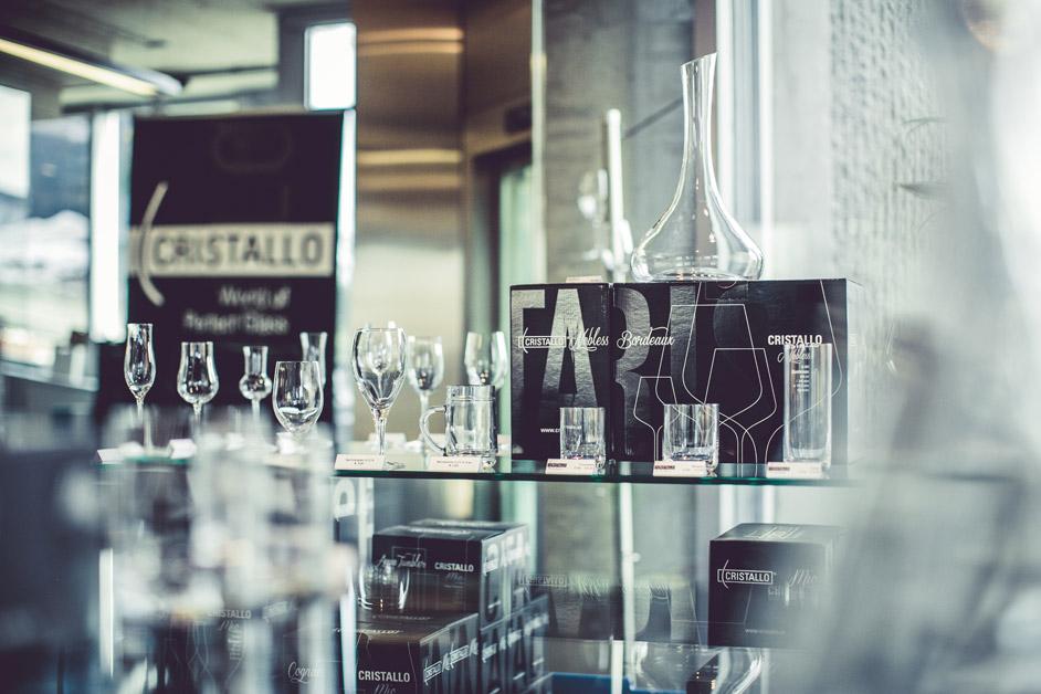 cristallo-trinkglasserie