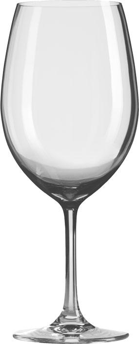 Rotweinglas_Cristallo_Mio_Bordeaux
