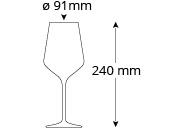 Weinglas_Cristallo_Nobless_Universal_Masse