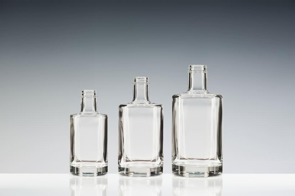 cristallo-spirituosenflasche-puro-familie
