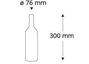 Cristallo-kollwentz-rotweinflasche-masse