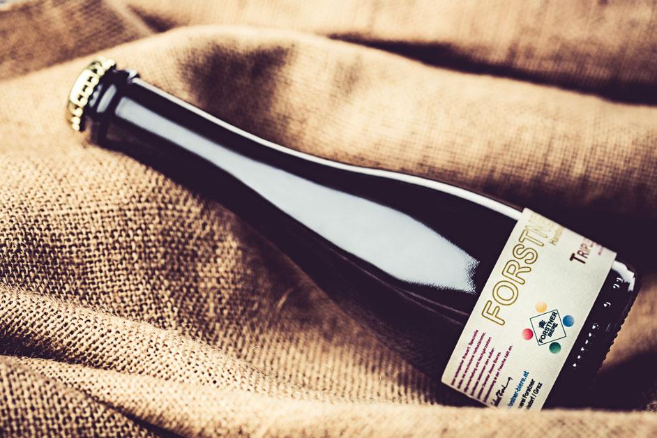 forstner-bierflasche