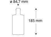 cristallo-faradi-9voltUG-deutschland-verschluss, Referenz Cristallo, Faradi