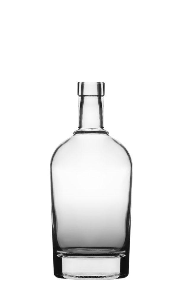 cristallo-spirituosenflasche-amleto-700