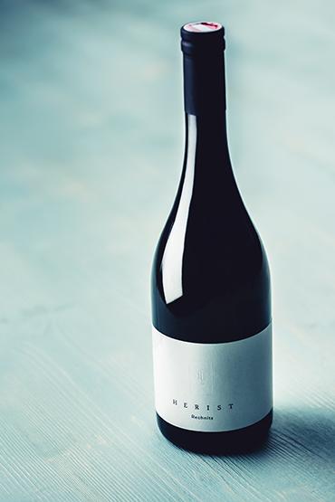 cristallo-herist-boden, Burgunderflasche, Referenz Herist