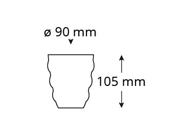 Abmessungen-B200-bubble-tumbler-grau