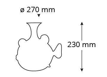 Abmessungen-P500D-piuma-decanter-betta