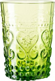 Wasserglas_Tuscan_Tumbler_apfelgruen_T400